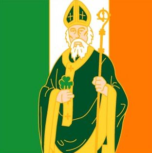Saint_Patrick_Pin