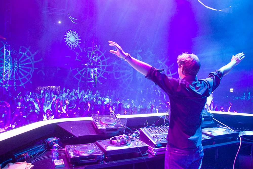 Armin Only tour stops in Chicago and New York
