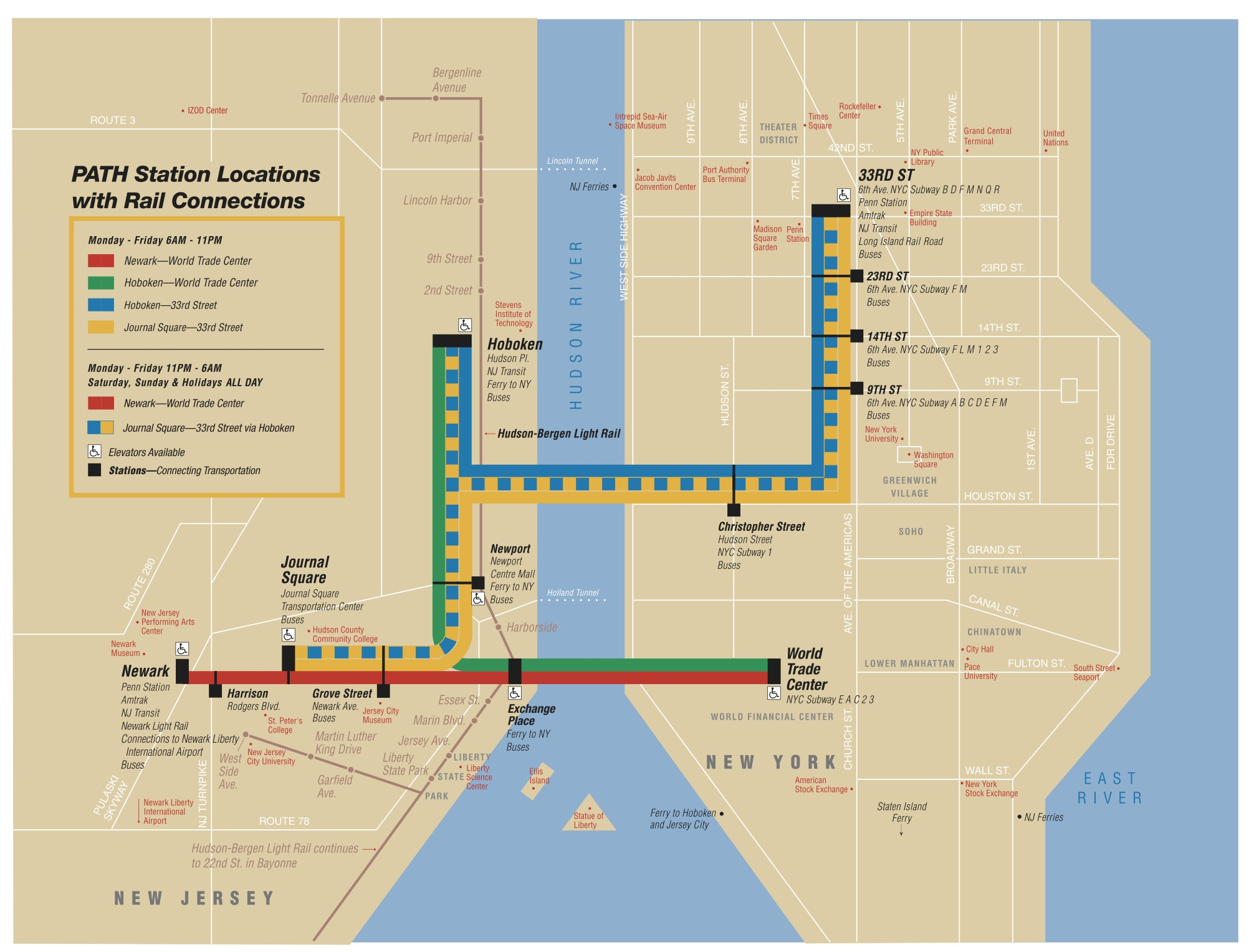 new york city subway schedule with Nj Path Train Map on Enjoy The Oasis Of Bryant Park In New York City additionally Nj Path Train Map together with The evolution of the ttc subway map additionally Amsterdam Subway Map besides Drpa Announces Significant South Jersey Transit Proposals.