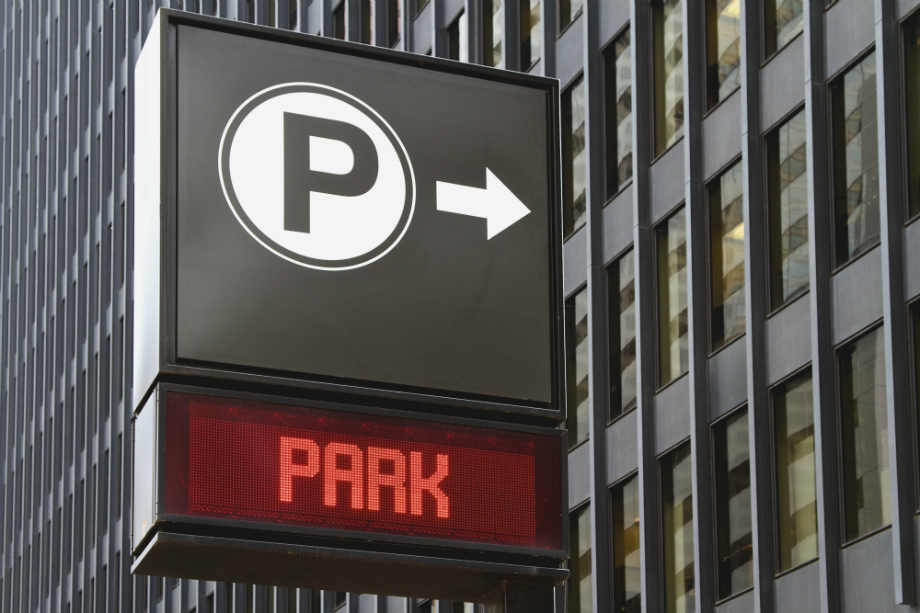 Chicago Named #1 Worst City for Parking