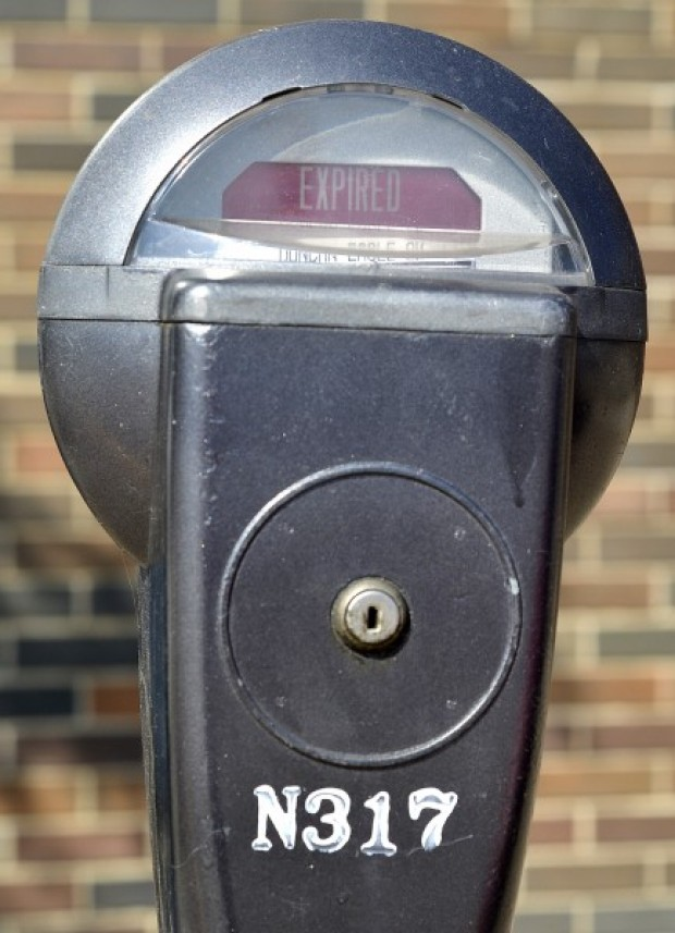 San Francisco to allow free Sunday metered parking…again.