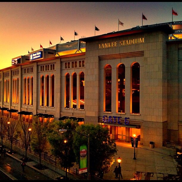 Best Places To Park At Yankee Stadium For Old Timers & Tino Martinez Day