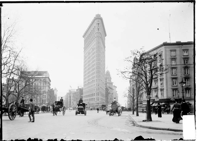 flatiron_ny_parking