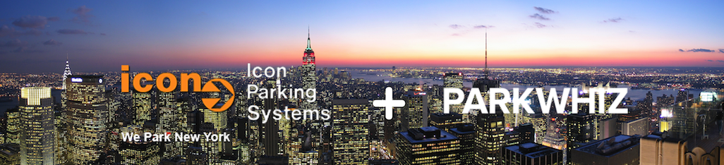 ParkWhiz Partners with NYC's Largest Parking Provider, Icon Parking Systems