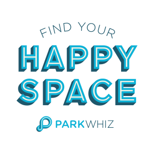 ParkWhiz - Find Your Happy Space