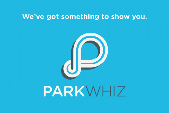 Introducing the new ParkWhiz